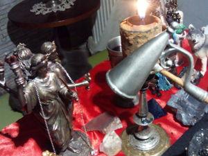 Не задувайте свечи. Ярмарка Мастеров - ручная работа, handmade.