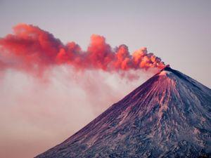 Да да. Еще и шампунь из вулкана выжимаю. Ярмарка Мастеров - ручная работа, handmade.