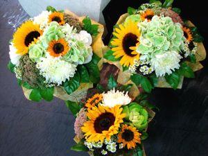 Принимаю заказы на букеты из свежих цветов к 1 сентября. Умеренные цены. Всё свежее. Доставка. Ярмарка Мастеров - ручная работа, handmade.