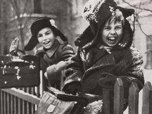 Прекрасное, дружное советское детство. Ярмарка Мастеров - ручная работа, handmade.