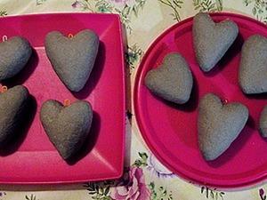 Делаем сердца из папье-маше. Ярмарка Мастеров - ручная работа, handmade.
