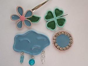 Делаем милые сувениры из полимерной глины и экспериментируем с низкотемпературной эмалью. Ярмарка Мастеров - ручная работа, handmade.