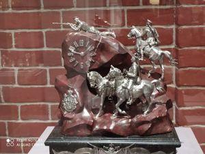 Фото с выставки Фаберже и придворные ювелиры. Часть 2. Ярмарка Мастеров - ручная работа, handmade.