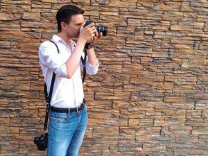 Видео разгрузка  для фотографа. Ярмарка Мастеров - ручная работа, handmade.
