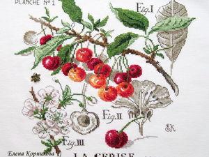 Ботаническая серия Veronique Enginger. Ярмарка Мастеров - ручная работа, handmade.