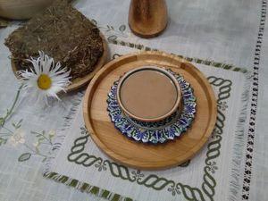 Для ненормальных гурманов. Калмыцкий чай джомба. Ярмарка Мастеров - ручная работа, handmade.