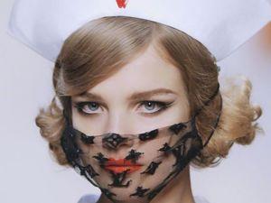 Мода и предсказания на тему самоизоляции. Ярмарка Мастеров - ручная работа, handmade.