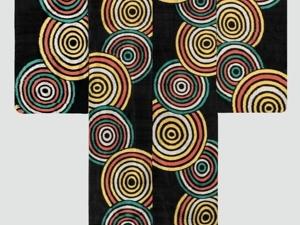 Кимоно Мейсен. О коллекции Карун Тхакар и не только. Ярмарка Мастеров - ручная работа, handmade.
