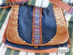 Даем любимой сумке вторую жизнь. Ярмарка Мастеров - ручная работа, handmade.