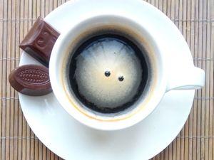 Спасительный кофе. Ярмарка Мастеров - ручная работа, handmade.