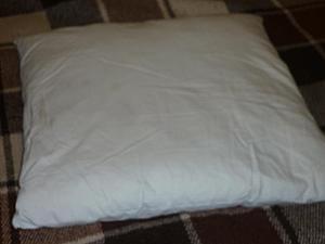 Как сделать пуховую подушку. Ярмарка Мастеров - ручная работа, handmade.