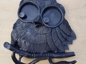 Ключница — вешалка. Ярмарка Мастеров - ручная работа, handmade.