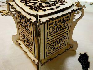 Изготовление заготовок для декупажа и творчества. Ярмарка Мастеров - ручная работа, handmade.