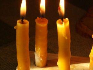 Создаем самодельные свечи из воска, три технологии изготовления. Ярмарка Мастеров - ручная работа, handmade.