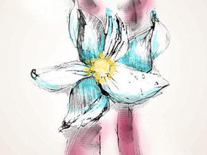 Создаем украшение-лилию. Часть первая: работа с модельным воском. Ярмарка Мастеров - ручная работа, handmade.