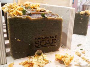 Горчичное мыло на подходе. Ярмарка Мастеров - ручная работа, handmade.
