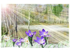 Быстрый набор мастеров на ярмарку скидок  «Весна идет-весне дорогу». Ярмарка Мастеров - ручная работа, handmade.