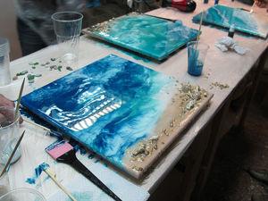 Лучший день рождения для творческих: 4 беспроигрышных способа совместить праздник и мастер-класс. Ярмарка Мастеров - ручная работа, handmade.