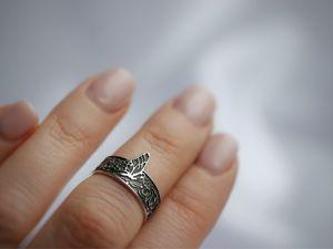 Скидка 40% на последние модели серебряных украшений. Ярмарка Мастеров - ручная работа, handmade.