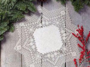 Крестецкая строчка — из прошлого в будущее. Ярмарка Мастеров - ручная работа, handmade.