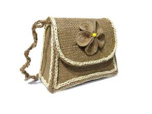 Как сделать сумку из мешковины, джута и картона с нуля. Ярмарка Мастеров - ручная работа, handmade.
