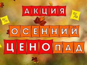 Осенняя распродажа украшений со скидкой 15%!. Ярмарка Мастеров - ручная работа, handmade.