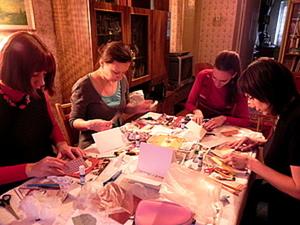 Как провести Домашний мастер-класс - часть 1. Ярмарка Мастеров - ручная работа, handmade.
