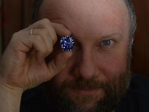 Король алмазных граней — Дмитрий Саморуков. Ярмарка Мастеров - ручная работа, handmade.