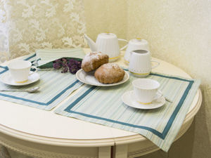 Kitchen Textiles as an Element of Decor and an Assistant in Everyday Life. Livemaster - hecho a mano - handmade.