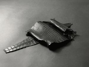Кожа крокодила. Ярмарка Мастеров - ручная работа, handmade.