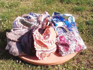 Распродажа сумок!!!!!. Ярмарка Мастеров - ручная работа, handmade.
