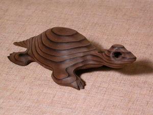 «Деревянная керамика»: мои секреты обработки древесины. Ярмарка Мастеров - ручная работа, handmade.