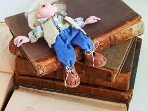 Литература и жизнь. Ярмарка Мастеров - ручная работа, handmade.