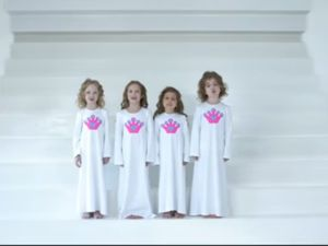 Просто невероятная песня, невероятные дети!. Ярмарка Мастеров - ручная работа, handmade.