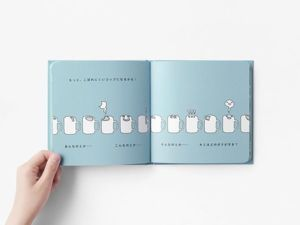 How the Cup Invented the Spoon: A Super Book for Kids about Creativity and Design by Nendo Released. Livemaster - handmade