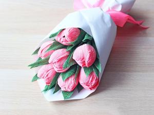 Подарки к 8 марта своими руками: 10 простых мастер-классов + БОНУС: упаковка для подарка. Ярмарка Мастеров - ручная работа, handmade.
