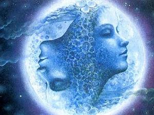 Луна в Близнецах. Астрологические советы. Ярмарка Мастеров - ручная работа, handmade.