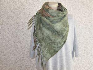 Как красиво завязать теплый шарф палантин. 9 стильных способов, которые я использую в прохладную погоду. Ярмарка Мастеров - ручная работа, handmade.