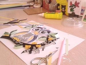 Моя мастерская. Ярмарка Мастеров - ручная работа, handmade.