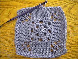 Нукинг: три в одном, или Новая техника вязания. Ярмарка Мастеров - ручная работа, handmade.