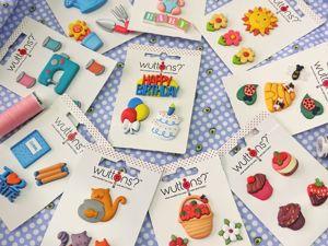 Декор для детских изделий. Ярмарка Мастеров - ручная работа, handmade.