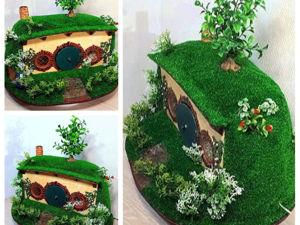 Домик Хоббита — 2. Ярмарка Мастеров - ручная работа, handmade.
