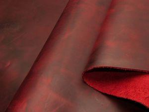 Крейзи Хорс Красный. Ярмарка Мастеров - ручная работа, handmade.