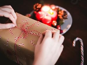 Как подготовиться к Новому году и не сойти с ума: что подарить друзьям, как украсить дом и где купить с выгодой. Ярмарка Мастеров - ручная работа, handmade.
