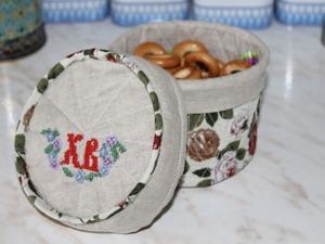 Мастерим пасхальный туесок для угощений. Ярмарка Мастеров - ручная работа, handmade.
