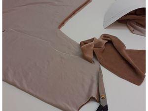 Шитье, как процесс. Ярмарка Мастеров - ручная работа, handmade.