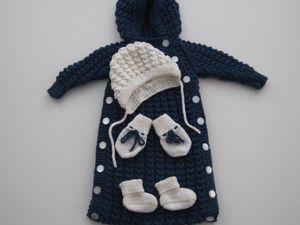 Одежда для новорожденных: выбираем правильно. Ярмарка Мастеров - ручная работа, handmade.