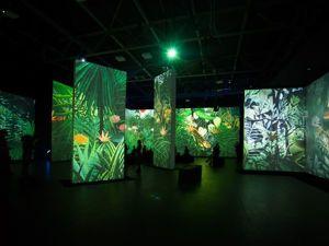 Выставка модернистов в Artplay 2018. Ярмарка Мастеров - ручная работа, handmade.