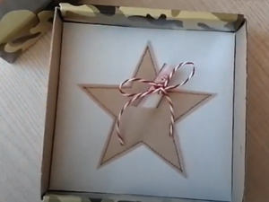 Подарок на 23 февраля «Стратегический запас». Ярмарка Мастеров - ручная работа, handmade.