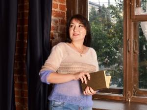 Аукцион!! Джемперы из кидмохера. Ярмарка Мастеров - ручная работа, handmade.